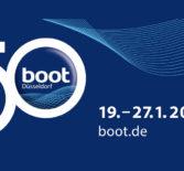 Выставка лодок и катеров boot Dusseldorf