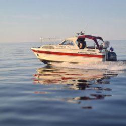 Ремонт катера 800 000 рублей