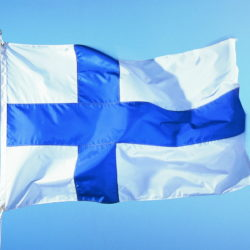 Вырваться в Финляндию…